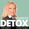 Energetický detox - program, který vyčistí vaše negativní energie a bloky